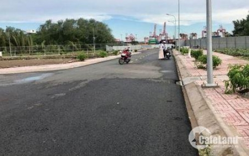 Đất Nền Quận 9 đường Hoàng Hữu Nam gần bến xe Miền Đông mới. Thổ cư.