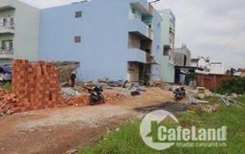 Cần tiền mở quán cafe nên nhà e bán gấp lô đất gần Chợ Long Phước Q9