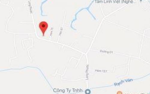 Bán đất hẻm 79 Long Phước, Long Phước, Q. 9 hẻm 2 xe tải chạy thoải mái, gần nhà thờ tổ NS Hoài Linh Diện tích : 3.600m2 đất ( 2 sổ đỏ ), Thực tế là hơn 4000m2