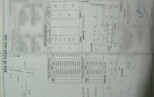 Đất nền Quận 9 đường Tăng Nhơn Phú. Cách cao dăng công thương 500m.SHR