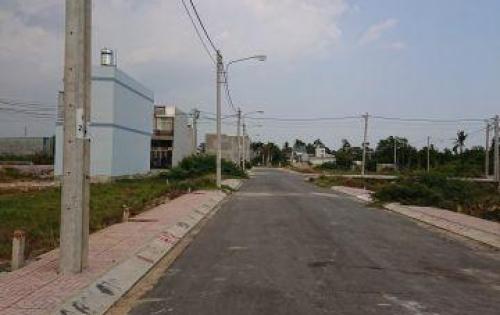 Cần bán 51,3m2 đường Long Thuận, Long Phước, Q.9