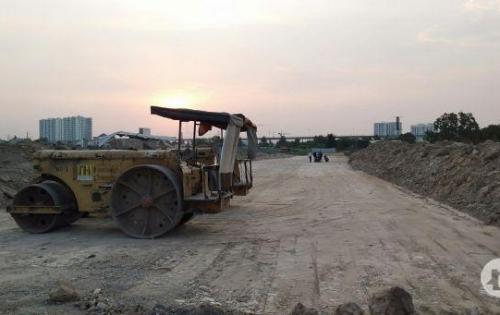 Bán Đất mặt tiền đường Vành Đai 2, Xa Lộ Hà Nội Phước Long B quận 9, Hồ Chí Minh