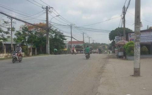 Mặt tiền đường số 8 Long Phước Riverside giá tốt 27tr/m2