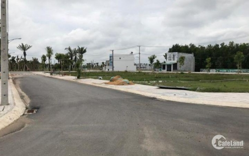 Bán 5 lô đất đường Tăng Nhơn Phú, Phước Long B, Quận 9, giá 1,4 tỷ/ 90m2, SHR, XDTD. LH 0764859637