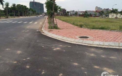 Phát mãi 30 nền đất phố thương mại Nam Á City Bà Hom nối dài