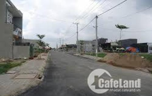 Mở bán 20 nền Đất KDC Aoen City Bình Tân nối dài.MT Trần Văn Giàu.SHR