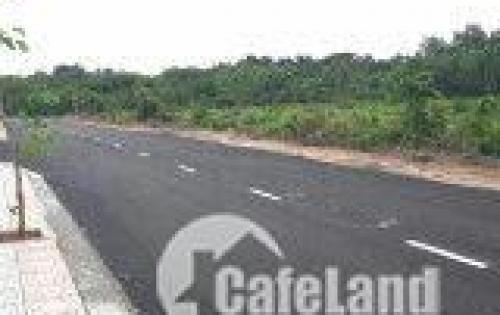 Cần bán gấp đất KDC mới Bình Tân, đường Trần Đại Nghĩa. THỔ CƯ 100%
