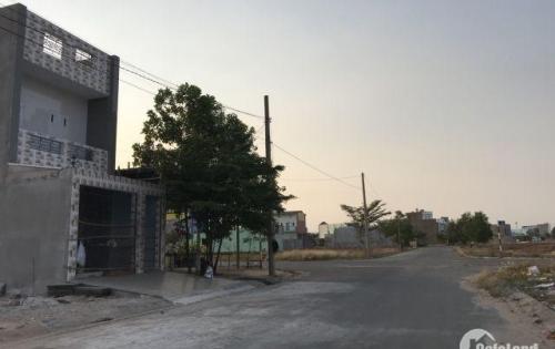 Thanh Lý 12 nền đất thổ cư trong khu dân Tên Lửa LoTus