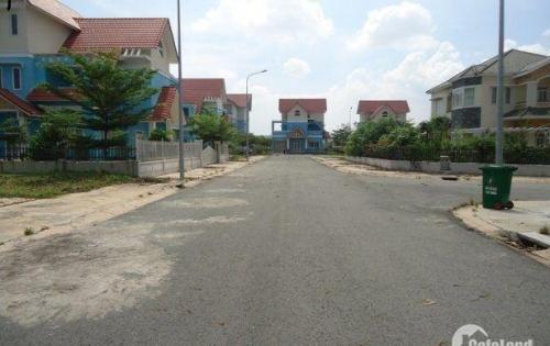 Đất nền MT Trần Đại Nghĩa BC gần BV Tân Tạo. Cam kết có sổ