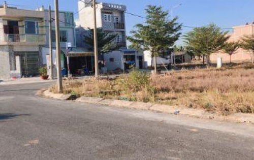Ngân hàng VIB thanh lý 20 nền đất thổ cư KDC mới liền BV chợ rẫy II