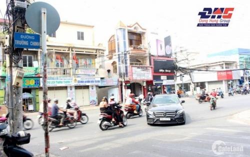 Còn vài lô đất duy nhất ở đường Trường Chinh-Tân Bình, giá 4ty, SHR