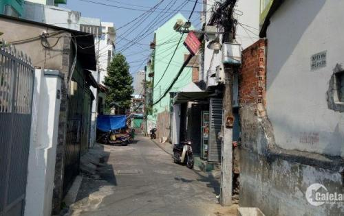HÀNG HIẾM HÀNG HOT, đất thổ cư chính chủ Trường Chinh (Tân Bình), 48m2 chỉ 3,35tỷ.