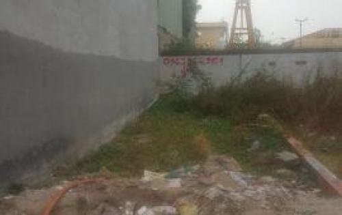 Kẹt tiền cần bán lô đất hẻm 6m Nguyễn Phúc Chu, Tân Bình, sổ hồng.