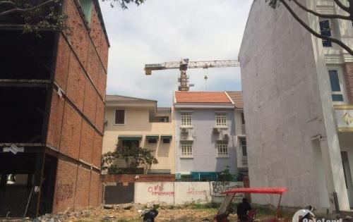 Xuất cảnh cần bán gấp đất Thổ Cư!Bán 380m2 Mặt Tiền Nguyễn Sơn,nở hậu 12m,giá 2,5 tỉ