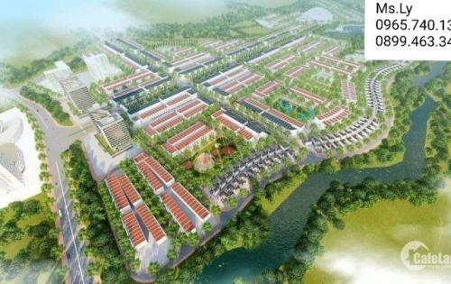 Khu đô thị Phú Mỹ - Tp.Quảng Ngãi