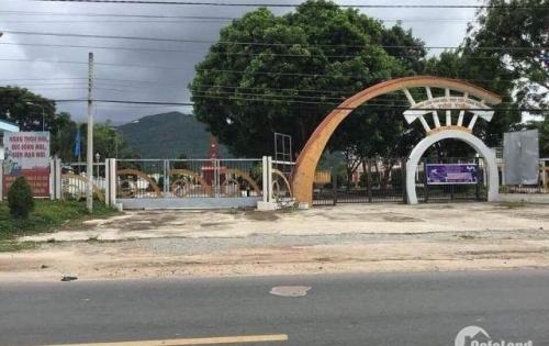 Đất xây dựng liền Châu Pha Tóc Tiên, Bà Rịa- Vũng Tàu