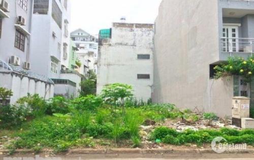 120m2 đất thổ cư tt thị xã Phú Mỹ, MT Trường Chinh. 450TR