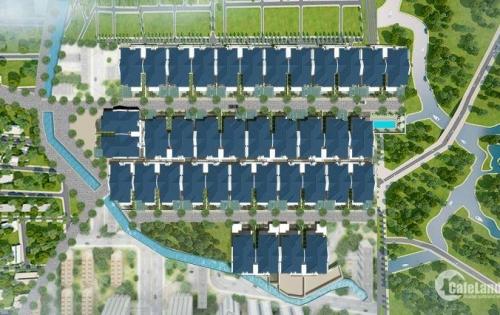 Phước Hòa Golden Land - Bến Cảng Thịnh Vượng giá chỉ từ 2,5 - 3 tr/m2