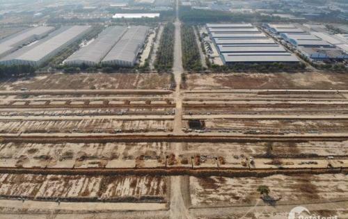 Chính chủ kẹt tiền bán gấp 2 lô đất liền kề  KCN Nam Tân Uyên,Bình Dương.