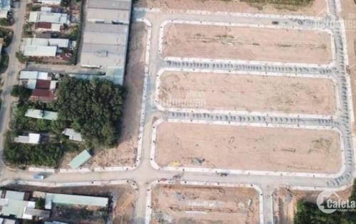 Chỉ 576 triệu sở hữu ngay đất nền dự án Dragon Land Vĩnh Tân - Tân Uyên - Bình Dương