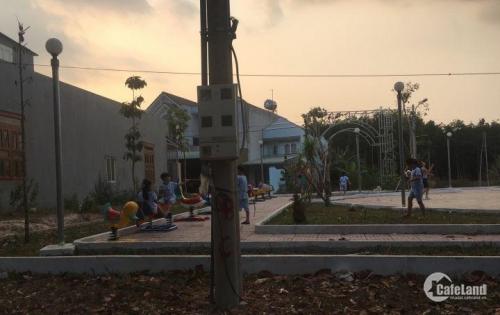 Bán đất tại đường DX031 Phú Mỹ, Thủ Dầu Một