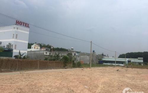 Cần ra gấp lô đất gần công viên cây xanh Phú Tân