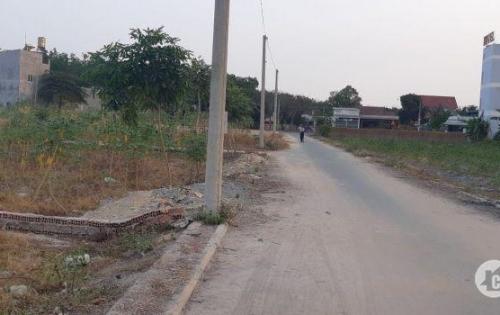 Thanh lý gấp lô đất tại trung tâm tái định cư phú mỹ