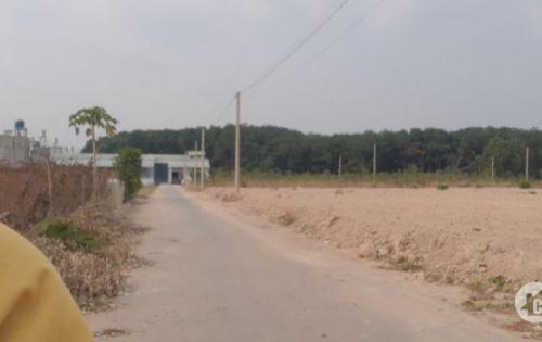 Cần bán gấp đất thổ cư 94M2 tại Phú Mỹ, TPM