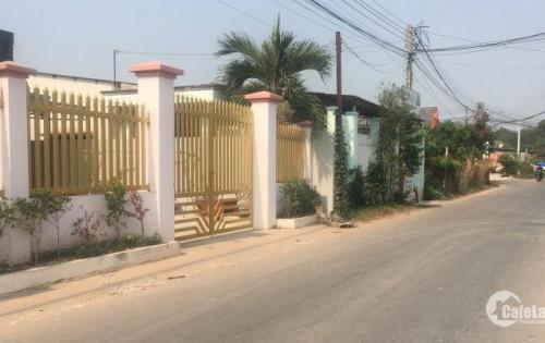 Bán đất tại phường Phú Mỹ chỉ 8,3 triệu/m2