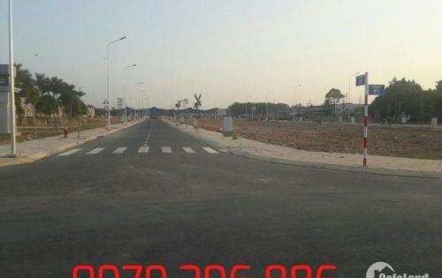 Mở bán dự án đất nền nhà phố tại thị xã Thuận An Bình Dương