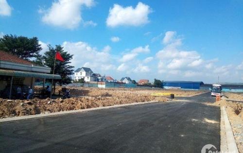 Chính thức MỞ BÁN Dự án đất nền sổ đỏ tại trung tâm Thuận Giao, giá đầu tư siêu tốt