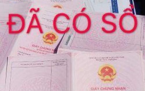 TIN NÓNG HÔM NAY: chỉ với 27triệu/ m2 bạn sở hữu ngay đất nền trung tâm TX Thuận An, sổ hồng từng nền.