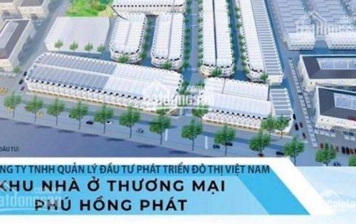 Bán dự án Lộc Phát Residence ngay giữa chợ đêm Hòa Lân, chợ Thuận Giao