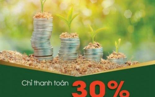 Chỉ thanh toán 30% nhận ngay đất nên TT TX Thuận An để xây dựng.