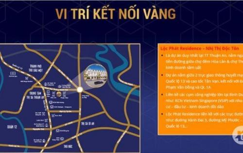 Lộc Phát Residence_ cơ hội đầu tư lớn nhất 2019