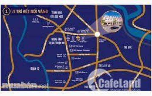 Lộc Phát Residence_ ngân hàng hỗ trợ 60%. LH: 0939294813 Thu Tiến