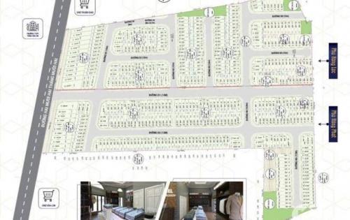 Lộc Phát Residence_ TT 40% nhận nền, sổ đỏ trao tay. lh 0939294813 Thu Tiến