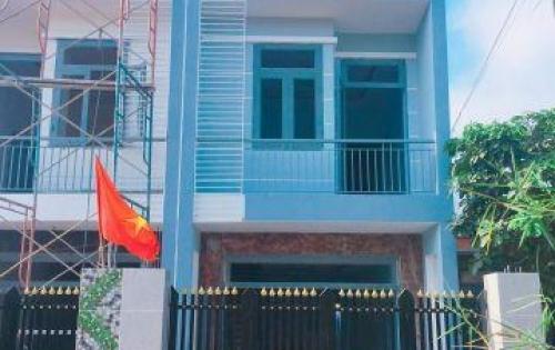 Nhà mới xây dựng giá rẻ gần trung tâm thị trấn trảng bàng
