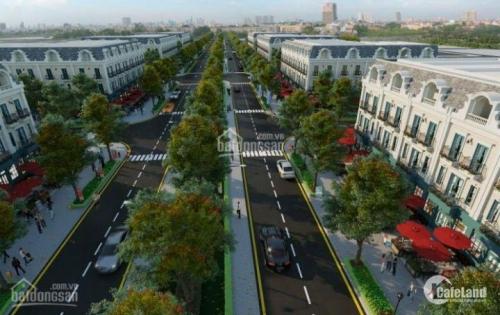 Đầu tư lợi nhuận cao, ít nhất 30%/năm: chỉ 1,6 tỷ/lô 100 m2 đất nền DA Uông Bí New Ctiy. LH: 0943321163