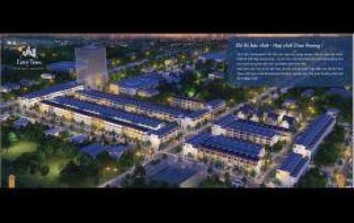 Fairy Town cơn sốt thật sự dự án cuối trung tâm TP.VY