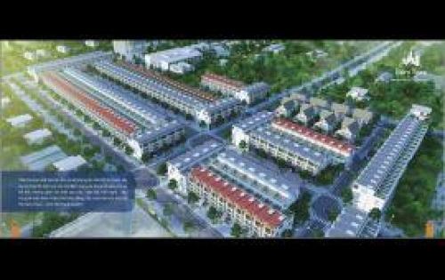Fairy Town 25 lô đất cuối cơ hội khách đầu tư Vĩnh Yên