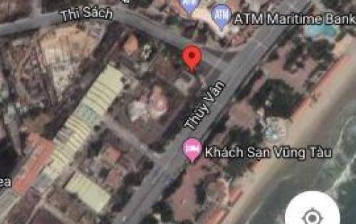 1771m² 2mt Thùy Vân và Thi Sách giá 120tr/m²