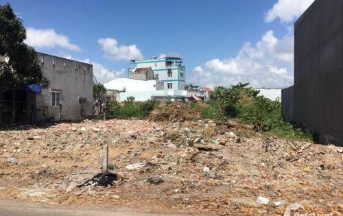 Chính chủ cần bán lô đất 216m2 đường Bắc Sơn, P11, Tp. Vũng Tàu.