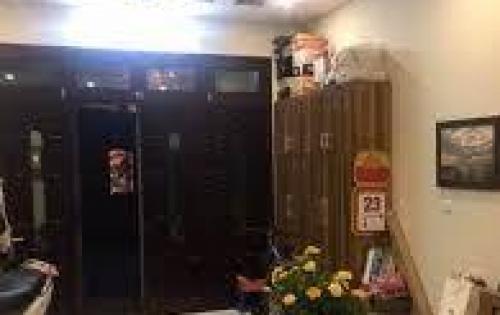 Nhà Ngọc Khánh 2 mặt thoáng-gần phố 50m2 giá 3.9tỷ