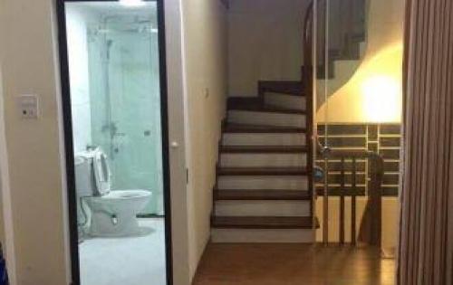 Bán nhà riêng lô góc Kim Mã, Ba Đình 50m2*5Tầng. Đầy đủ nội thất về ở ngay.