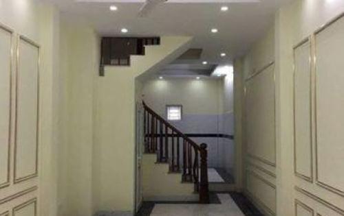 Chính chủ bán nhà tại Ngọc Hà, Lô Góc, KD sầm uất 45m x 4T