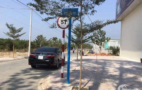 Bán đất ngay trung tâm hành chính Tóc Tiên