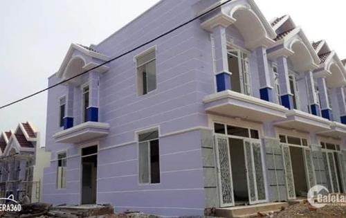 Bán Nhà Phố , 1 trệt , 1 lầu , Bình Dương Giá Rẻ Nhà Gần Khu Du Lịch Đại Nam , sổ Hồng Riêng .