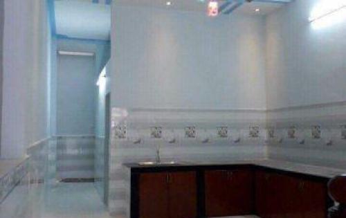 Cần bán căn nhà 1 triệt 3 lầu 280m2 tỉnh lộ 835C - Phước Lợi giá chỉ 1,5 tỷ/ Căn SHR 0934.083.500