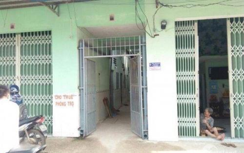 Bán 2 dãy trọ thu nhập 16tr/tháng đang cho thuê full 20 phòng, ngay chợ Thuận Đạo